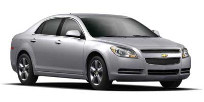 2011 Chevrolet Malibu LT w/2LT  for Sale  - R5520A  - Fiesta Motors