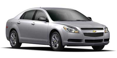 2011 Chevrolet Malibu LS w/1LS  for Sale  - R5415A  - Fiesta Motors