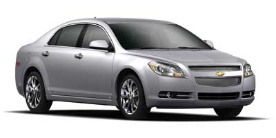2010 Chevrolet Malibu LTZ  for Sale  - F9124A  - Fiesta Motors