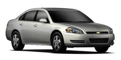 2011 Chevrolet Impala LS  for Sale  - R5893A  - Fiesta Motors
