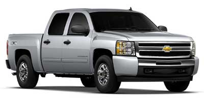 2011 Chevrolet Silverado 1500 LT 4WD Crew Cab  for Sale  - 321453  - Car City Autos