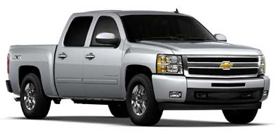 2011 Chevrolet Silverado 1500 LTZ for Sale 			 				- 12366  			- Tom's Auto Sales, Inc.