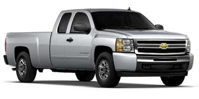 2012 Chevrolet Silverado 1500 LT 2WD Extended Cab  for Sale  - 105663  - Car City Autos