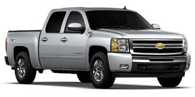 ChevroletSilverado 1500