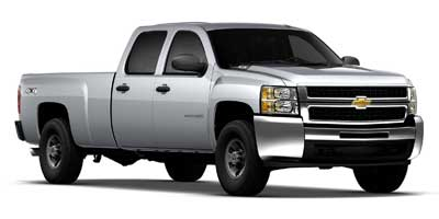 Used 2010  Chevrolet Silverado 3500 4WD Crew Cab Work Truck SRW at A+ Autobrokers near Mt. Vernon, OH