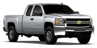 2011 Chevrolet Silverado 2500HD LT 4WD Extended Cab for Sale 			 				- BZ195666  			- Car City Autos