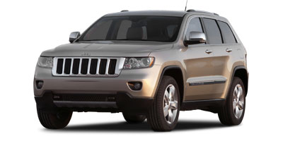 2012 Jeep Grand Cherokee  - Pearcy Auto Sales