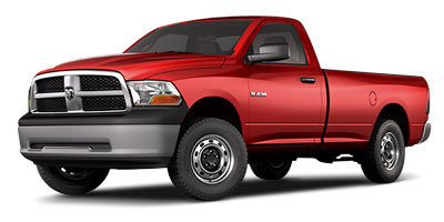 2012 Ram 1500  - Car City Autos