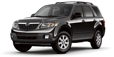 MazdaTribute