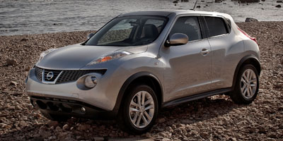 2011 Nissan Juke SV  for Sale  - 021246R  - Car City Autos