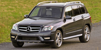 2011 Mercedes-Benz GLK-Class GLK 350  for Sale  - 10985  - Pearcy Auto Sales