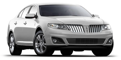 2012 Lincoln MKS   for Sale  - 11046  - Pearcy Auto Sales