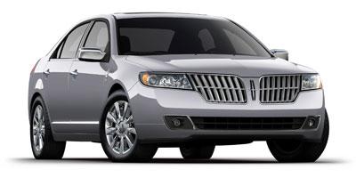 Used 2012  Lincoln MKZ 4d Sedan FWD at U Drive Sioux City near Sioux City, IA