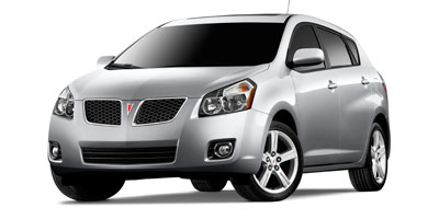 Used 2010  Pontiac Vibe 4d Sedan FWD 2.4L at Express Auto near Kalamazoo, MI