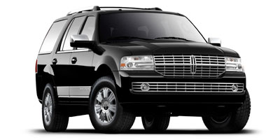 Used 2013  Lincoln Navigator 4d SUV 4WD at Bill Fitts Auto Sales near Little Rock, AR