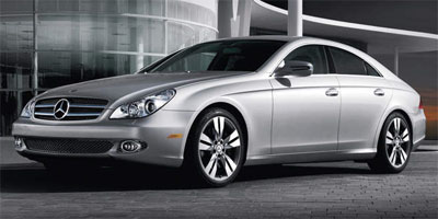 2011 Mercedes-Benz CLS-Class  - Pearcy Auto Sales