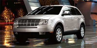 2010 Lincoln MKX AWD  - 10386