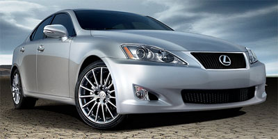2010 Lexus IS 250  - 10691