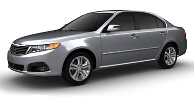 Used 2010  Kia Optima 4d Sedan LX Auto at Camacho Mitsubishi near Palmdale, CA