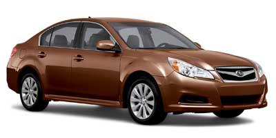 Used 2012  Subaru Legacy 4d Sedan i Limited at Credit Now Auto Inc near Huntsville, AL