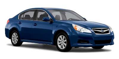 2012 Subaru Legacy  - Premier Auto Group
