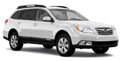Used 2012  Subaru Outback 4d SUV i Limited at Rose Automotive near Hamilton, OH