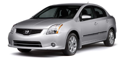 Used 2011  Nissan Sentra 4d Sedan 2.0SL at VA Cars Inc. near Richmond, VA