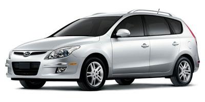 2011 Hyundai Elantra Touring SE  - U105900