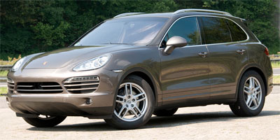 Used 2013  Porsche Cayenne 4d SUV S at Bill Fitts Auto Sales near Little Rock, AR