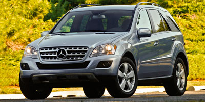 2010 Mercedes-Benz M-Class ML 350  for Sale  - 11001  - Pearcy Auto Sales