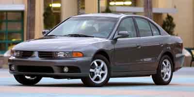 2002 Mitsubishi Galant  - C & S Car Company