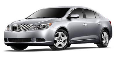 2011 Buick LaCrosse CX  for Sale  - 157380  - Premier Auto Group