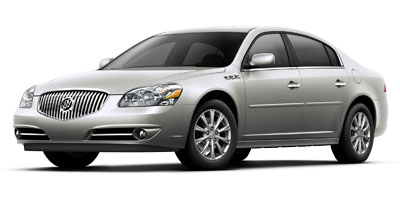 2011 Buick Lucerne  - Pearcy Auto Sales