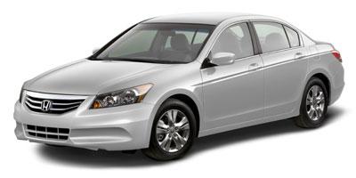 2011 Honda Accord LX-P for Sale  - BA088323  - Car City Autos
