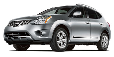 2012 Nissan Rogue SV  for Sale  - 295515  - Car City Autos