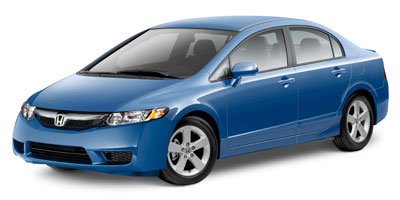 Used 2011  Honda Civic Sedan 4d LX-S Auto at Car Country near Aurora, IN