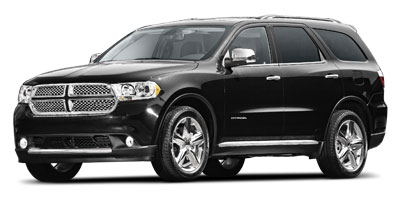 2012 Dodge Durango Crew 2WD  for Sale  - 10994  - Pearcy Auto Sales