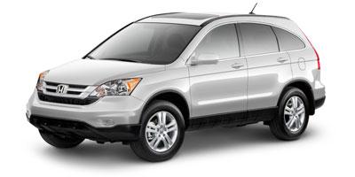 2011 Honda CR-V  - Astro Auto