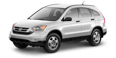 Used 2011  Honda CR-V 4d SUV FWD LX at Credit Now Auto Inc near Huntsville, AL