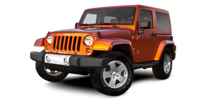 Used 2011  Jeep Wrangler 2d Convertible Sahara at Monster Motors near Michigan Center, MI