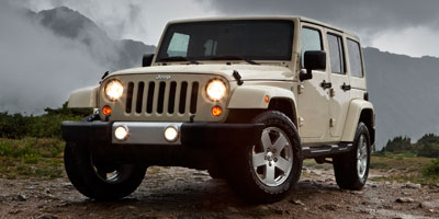 2011 Jeep Wrangler Sport 4WD for Sale 			 				- BL582273  			- Car City Autos