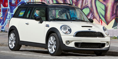 Used 2011  MINI Cooper Clubman 2dr Cpe S at CarTopia near Kyle, TX