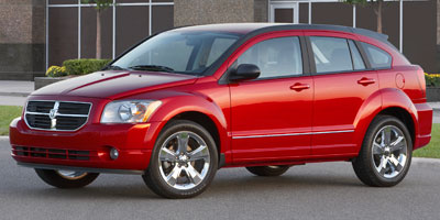 2011 Dodge Caliber Mainstreet  - F8666A