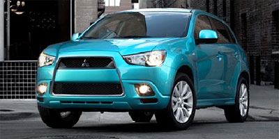 2012 Mitsubishi Outlander Sport ES 2WD for Sale 			 				- RP9060A  			- Pekin Auto Loan