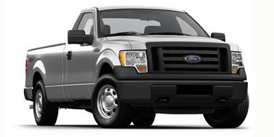 2011 Ford F-150 w/HD Payload Pkg 2WD Regular Cab  - R5288A
