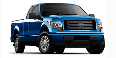 2012 Ford F-150 2WD SuperCrew  for Sale  - F9726A  - Fiesta Motors