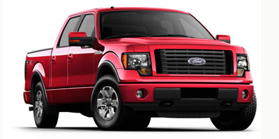 Used 2012  Ford F150 4WD Supercrew FX4 5 1/2 at Carriker Auto Outlet near Knoxville, IA