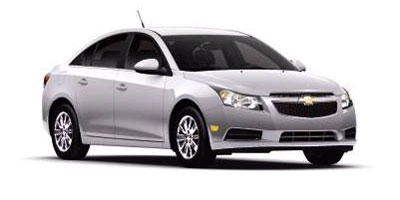 Used 2011  Chevrolet Cruze 4d Sedan LT1 at Edd Kirby's Adventure Mitsubishi near Chattanooga, TN