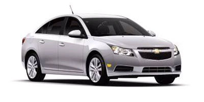 2012 Chevrolet Cruze LTZ  for Sale  - 94573  - Tom's Auto Sales, Inc.