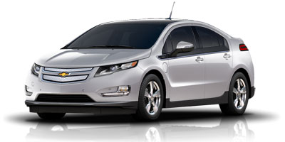 Used 2012  Chevrolet Volt 4d Hatchback at 24/7 Cars near Larwill, IN